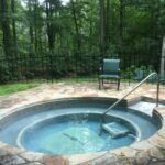 Community Hot Tub- Open Memorial Day thru Labor Day
